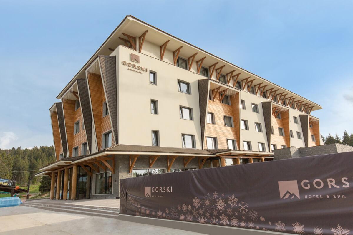 Hotel Gorski Kopaonik