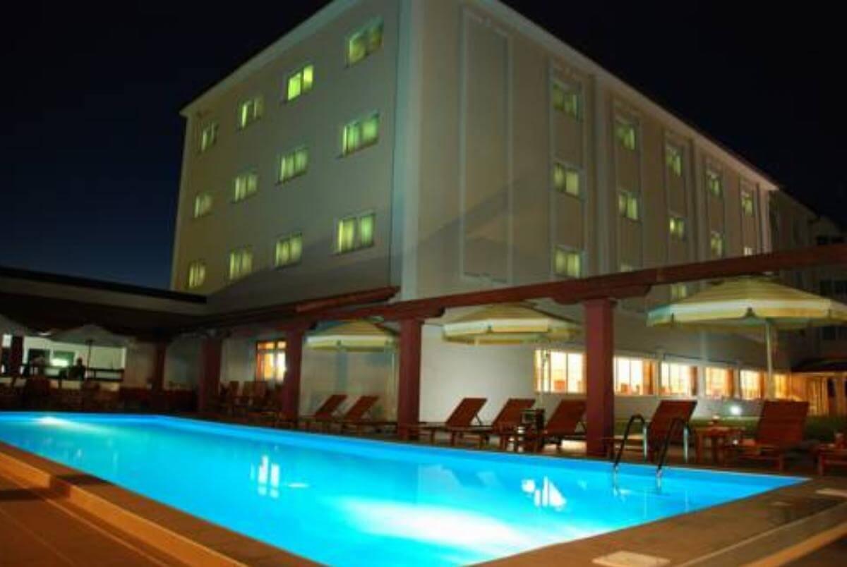 Hotel Aquastar Danube Kladovo