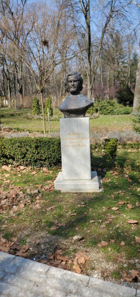 Arandjelovac - Park