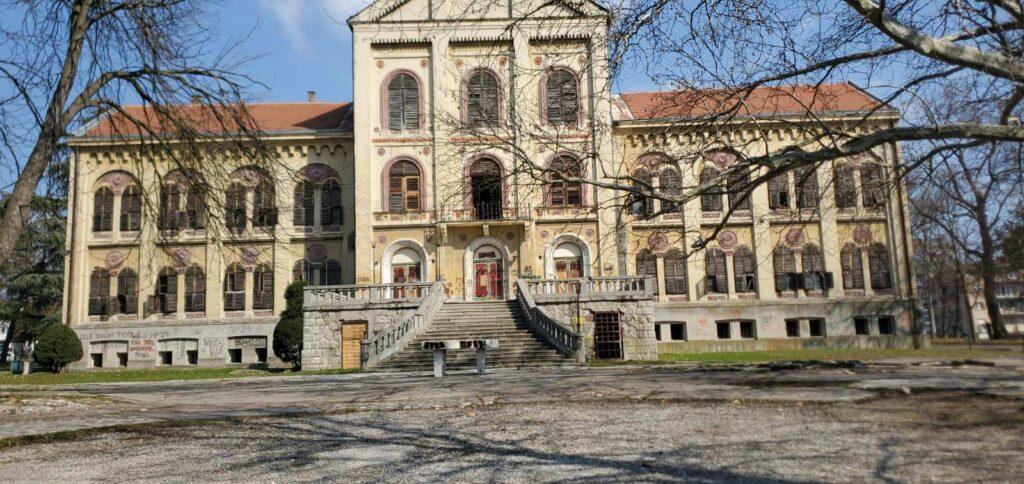 Arandjelovac - Staro Zdanje