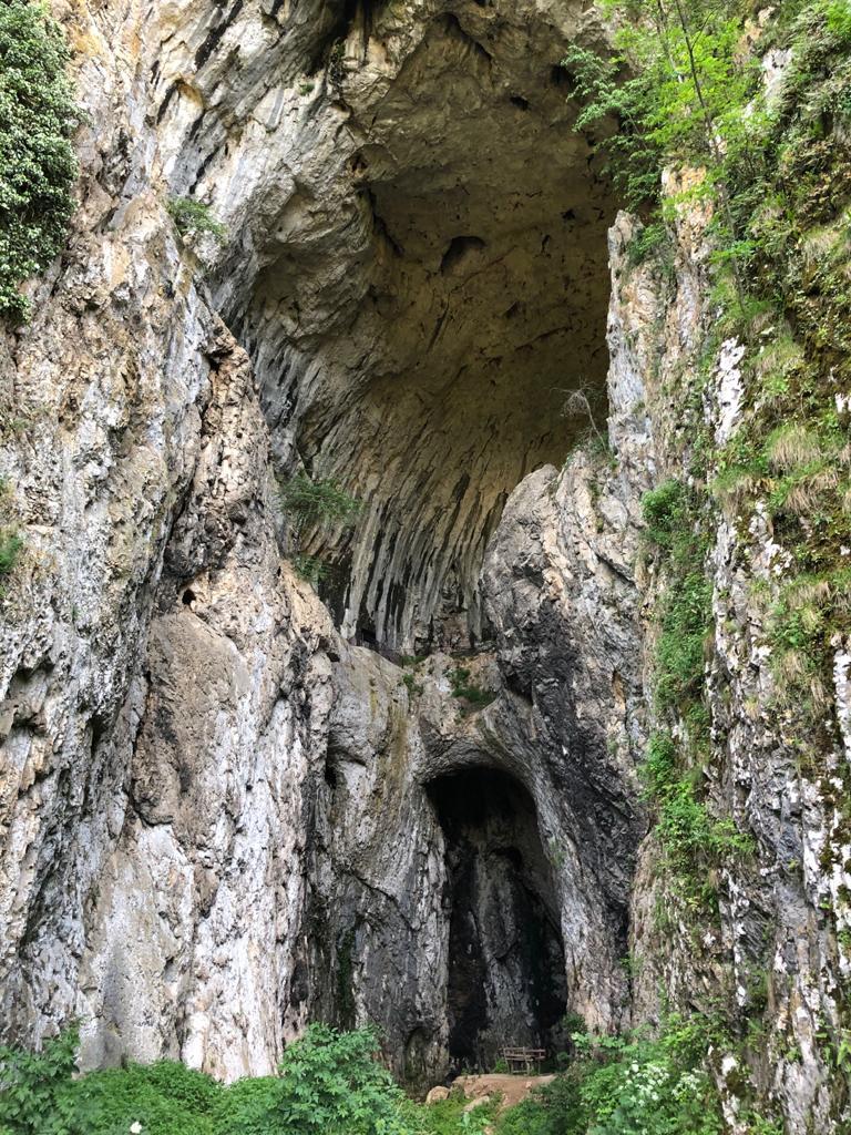 Okolina Zlatibora - Potpećka pećina