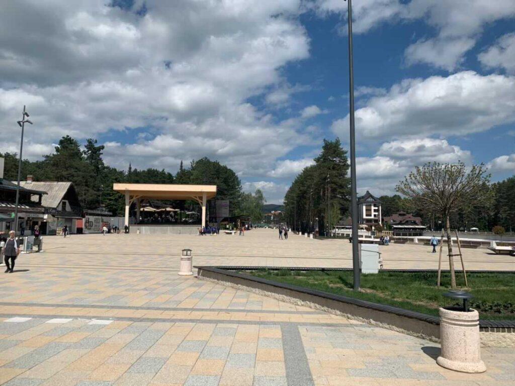 Zlatibor Kraljev trg