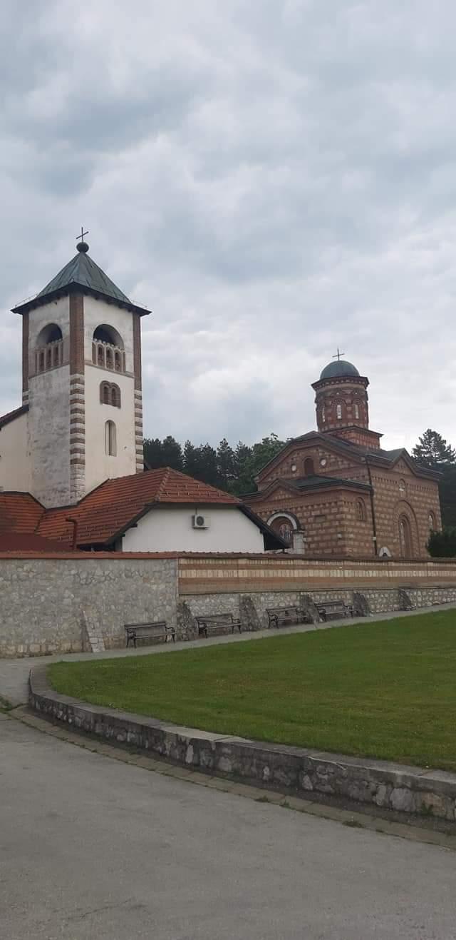 Okolina Divčibara