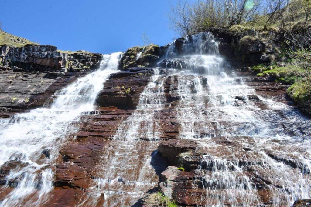 Vodopad Kaludjerski skok