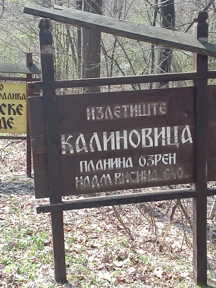 Kalinovica