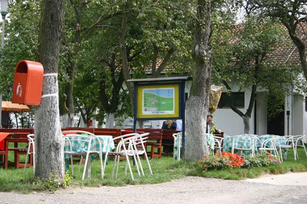Kampovi u Srbiji - Kamp Dunav