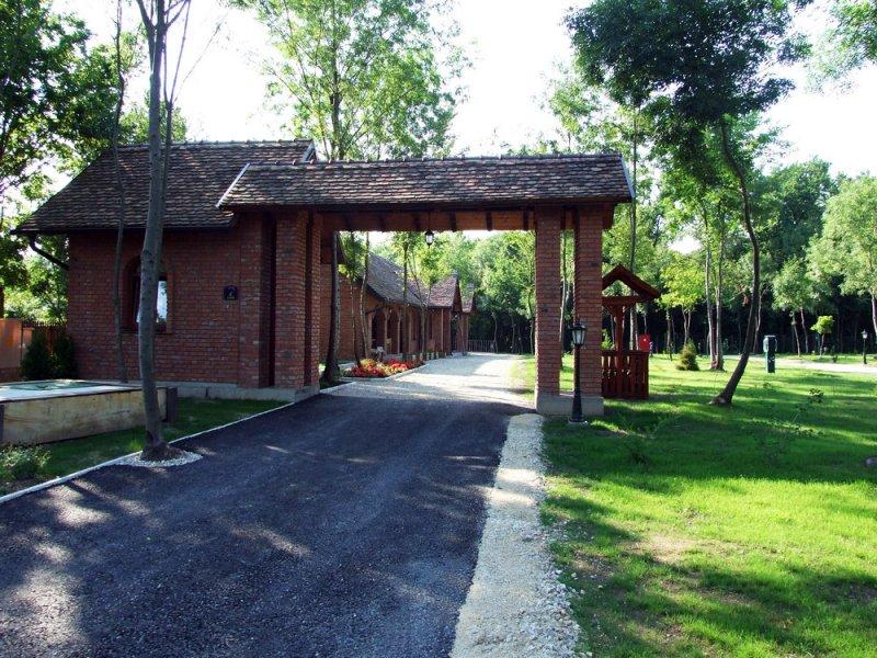 Kamp Zasavica