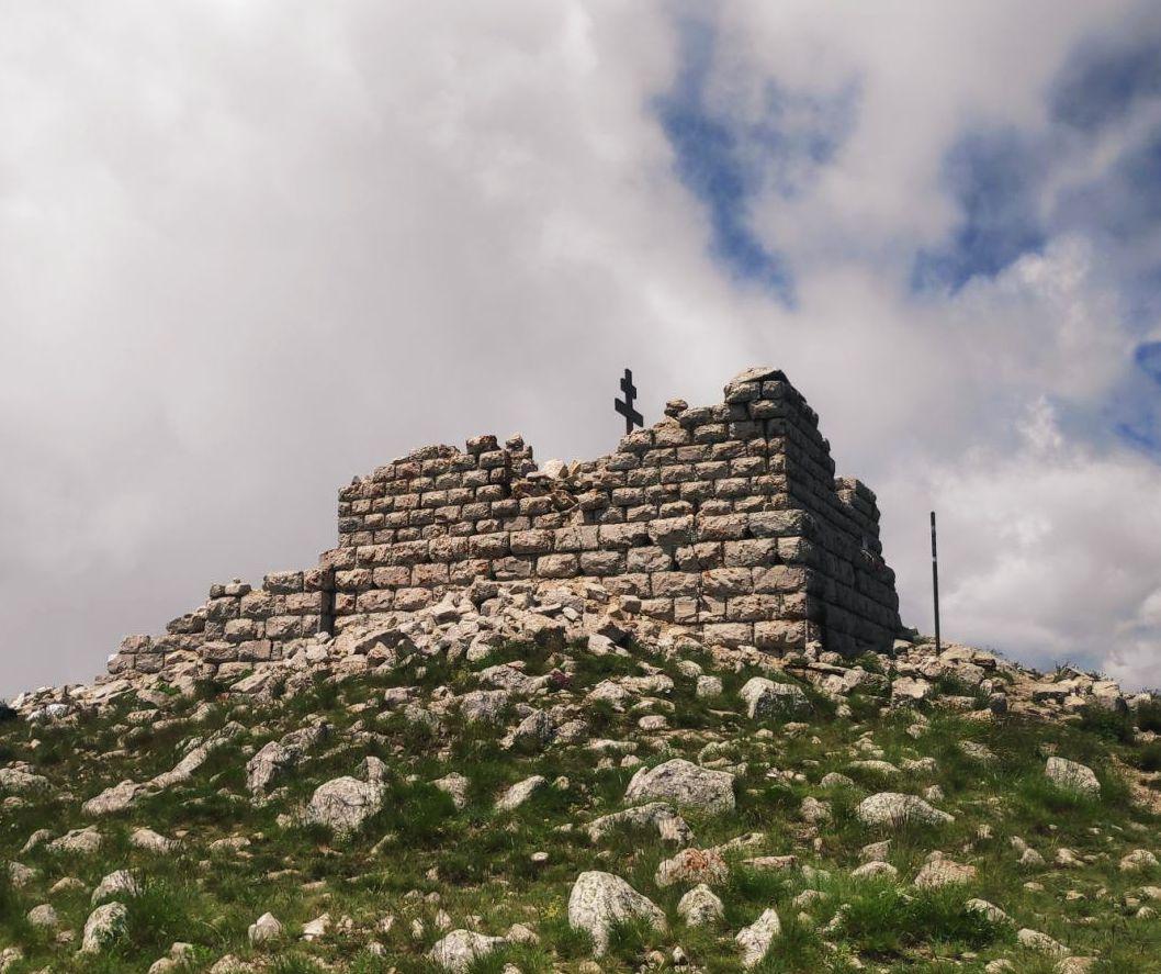 Vrh Šiljak Rtanj