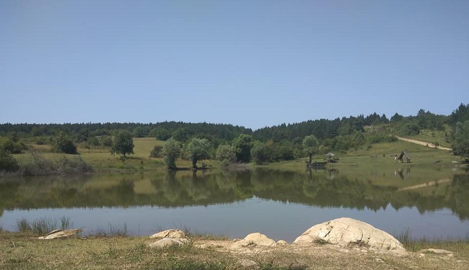 Vrmaško jezero