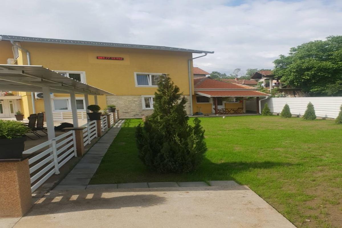 Comfort inn Vrnjačka Banja