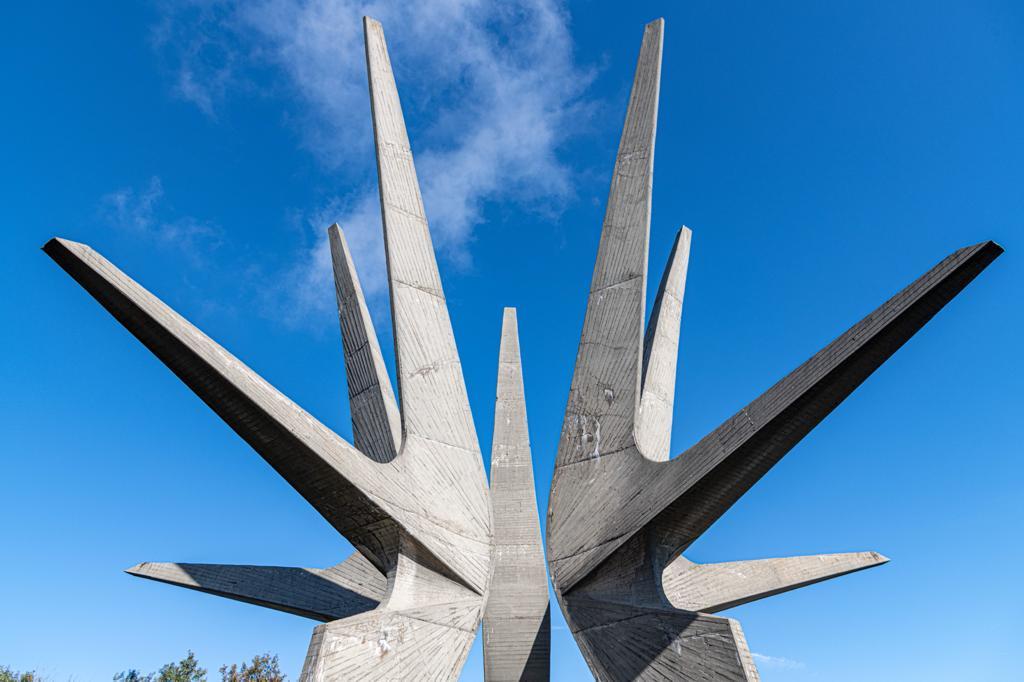 Spomenik borcima Kosmajskog odreda