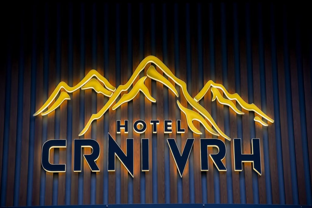 Hotel Crni Vrh Divčibare