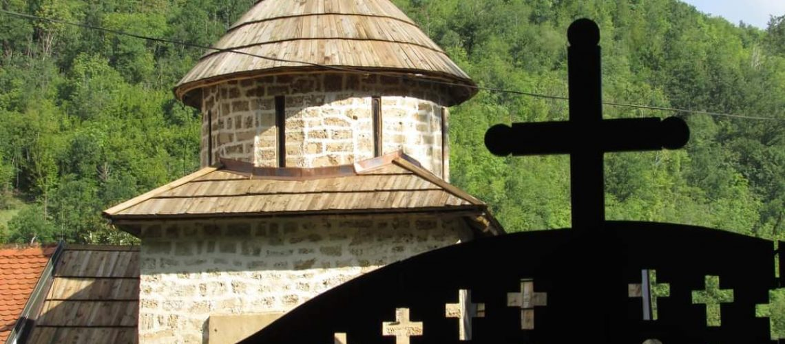 Manastiri okolina Valjeva
